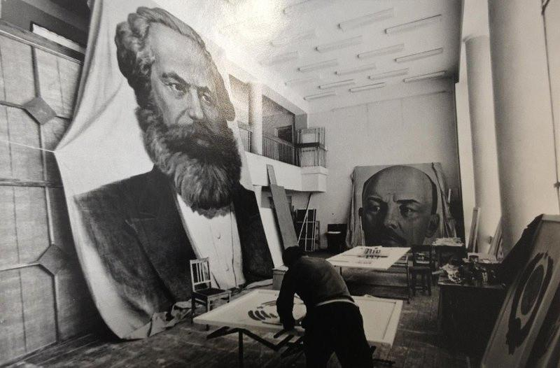 Завораживающий реализм в фотографиях Валерия Щеколдина 42
