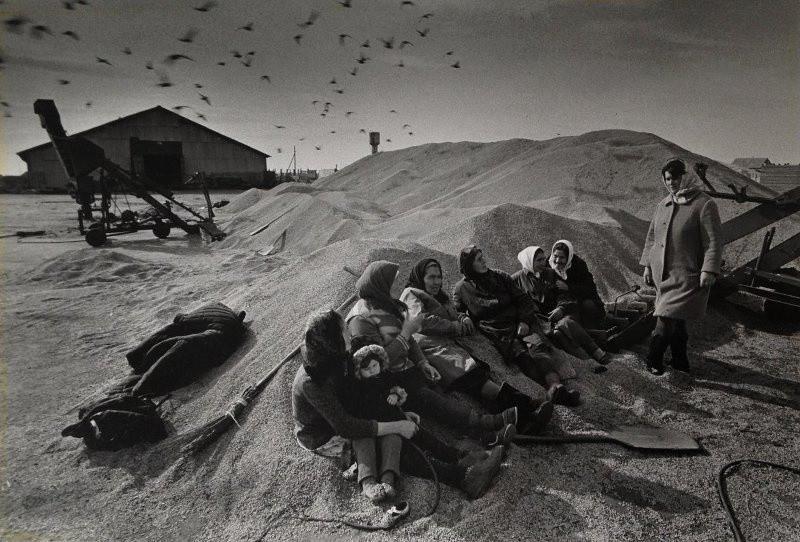 Завораживающий реализм в документальных портретах Валерия Щеколдина. fotograf valerii shchekoldin 46