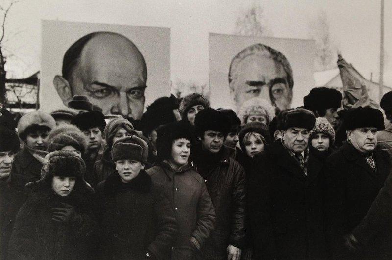 Завораживающий реализм в фотографиях Валерия Щеколдина 59