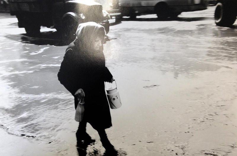 Завораживающий реализм в фотографиях Валерия Щеколдина 6