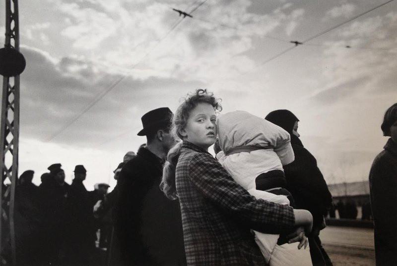 Завораживающий реализм в фотографиях Валерия Щеколдина 7