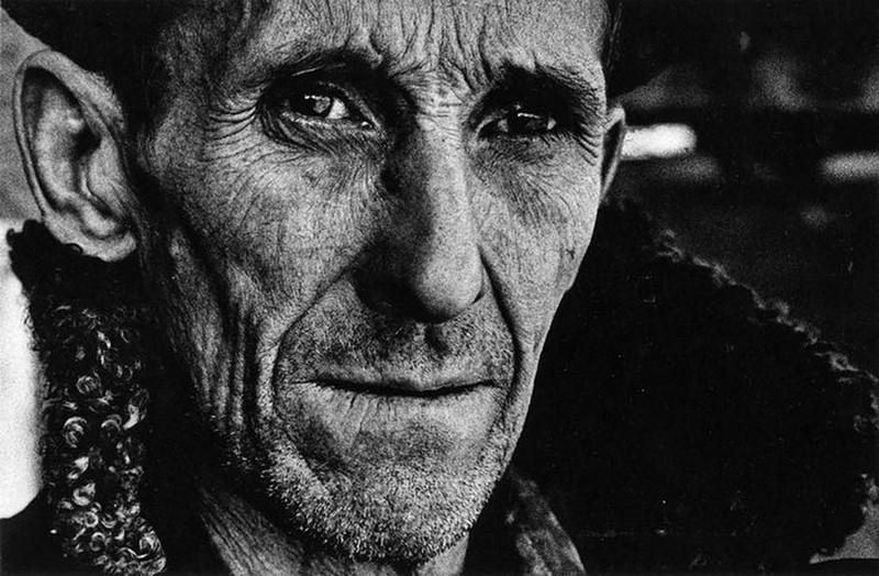 Завораживающий реализм в фотографиях Валерия Щеколдина 8