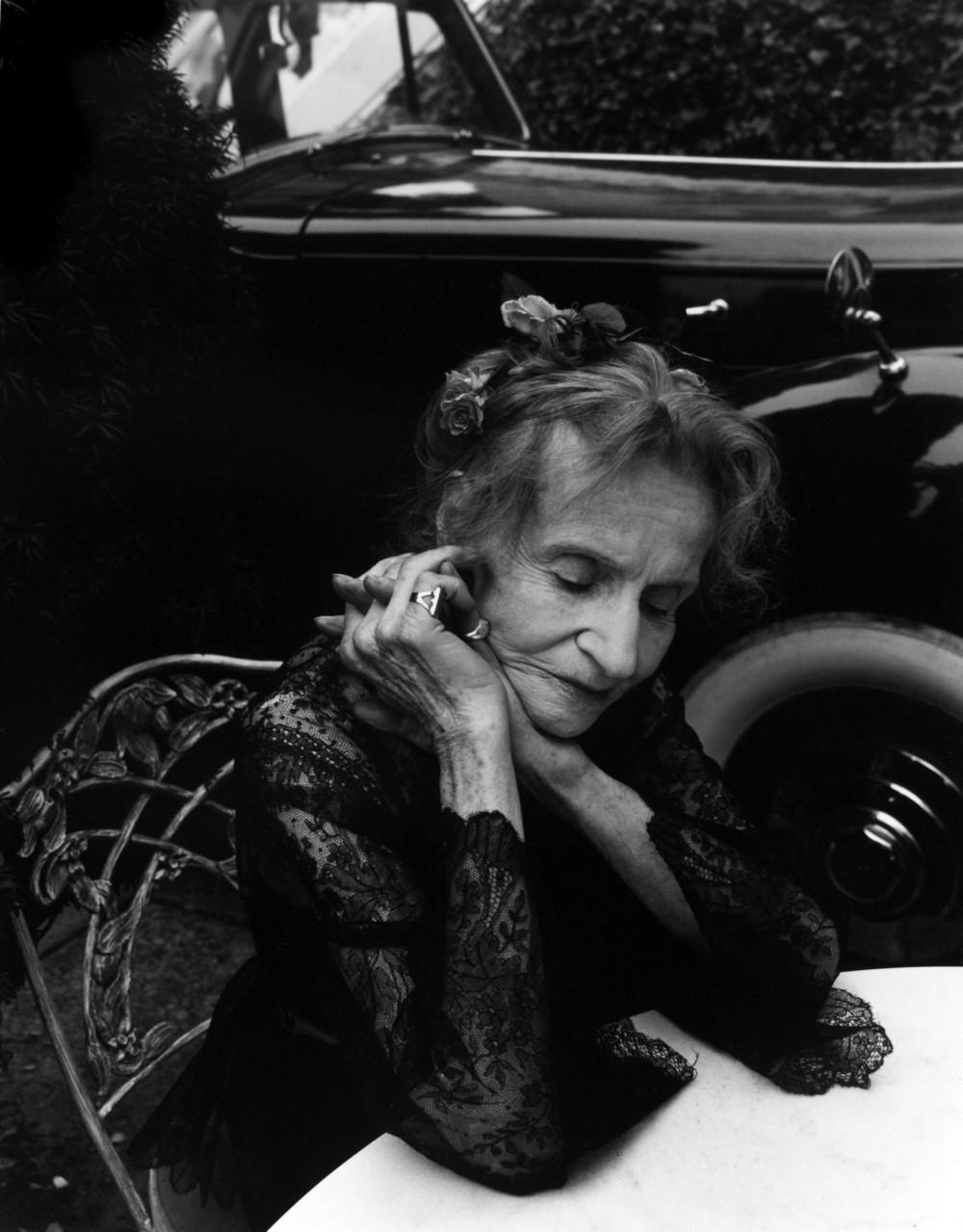 Проникновенные и полные символизма портреты от Джуди Дейтер