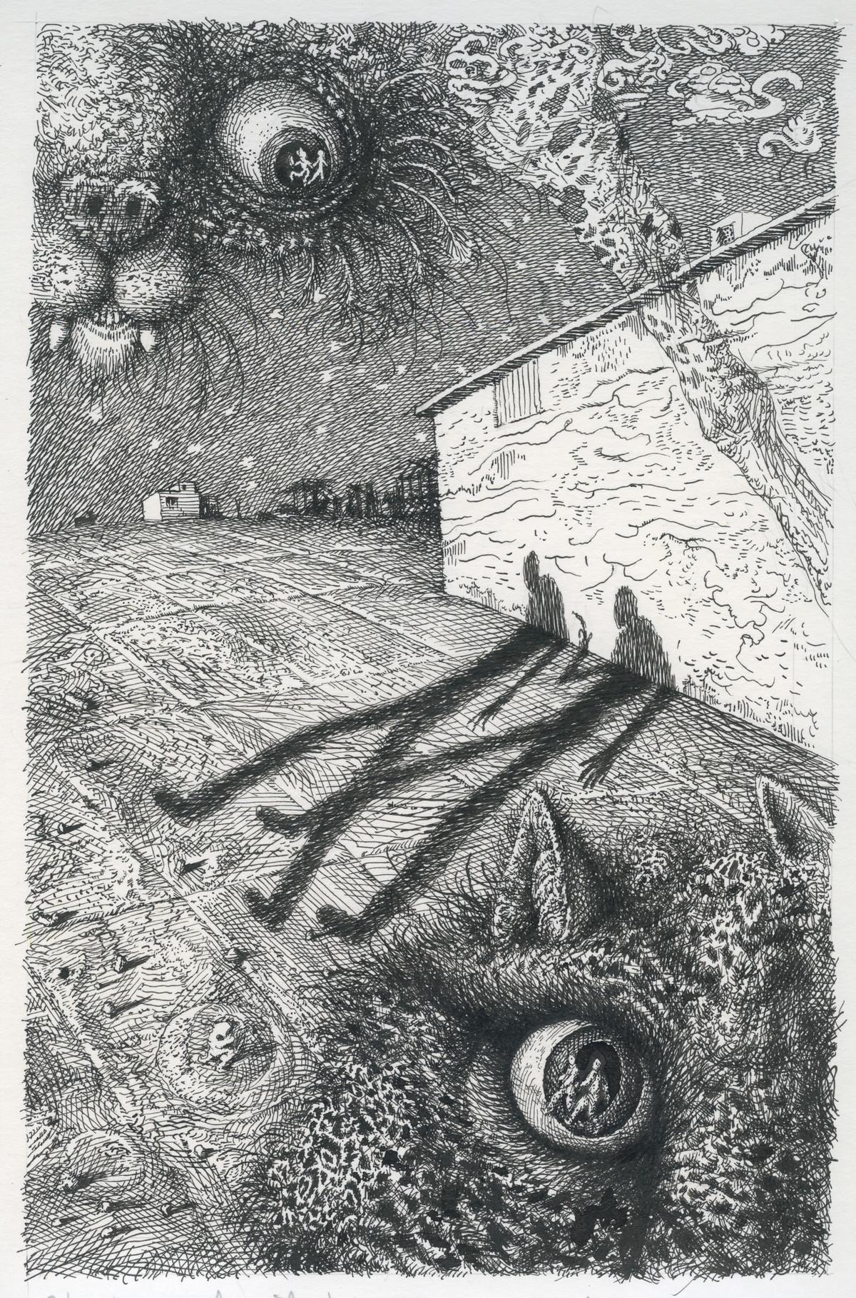 petr kluchek illustracii 16