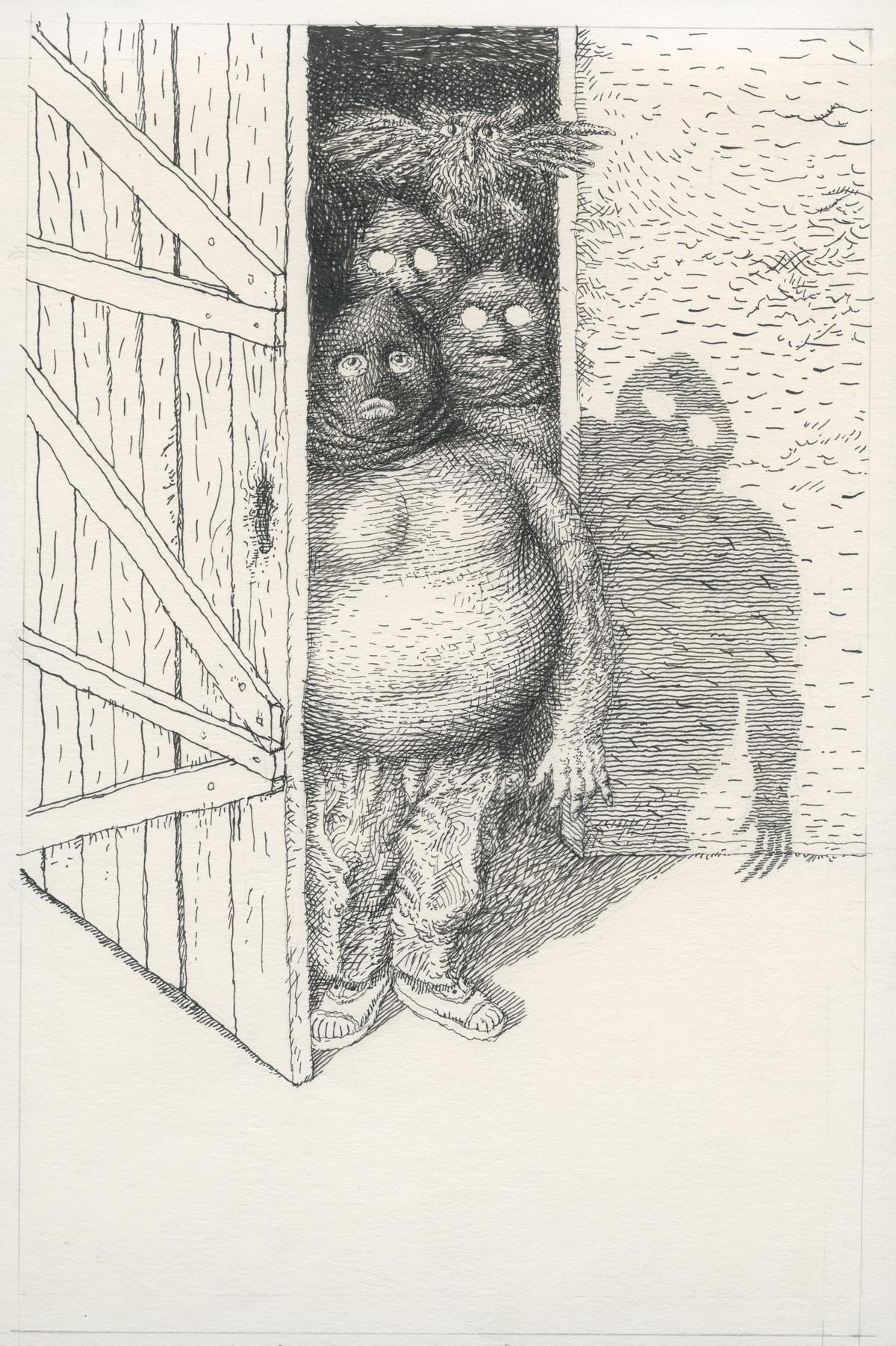 petr kluchek illustracii 4
