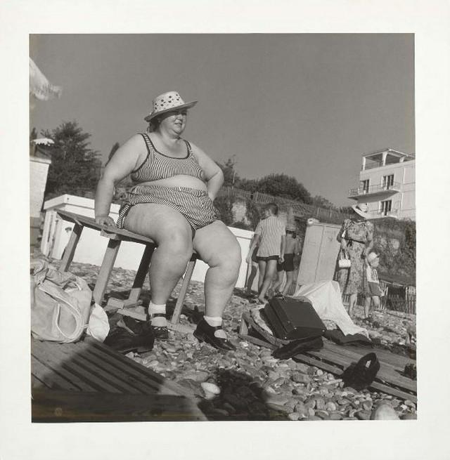 Жаркие архивные снимки с грифом «28+» 28