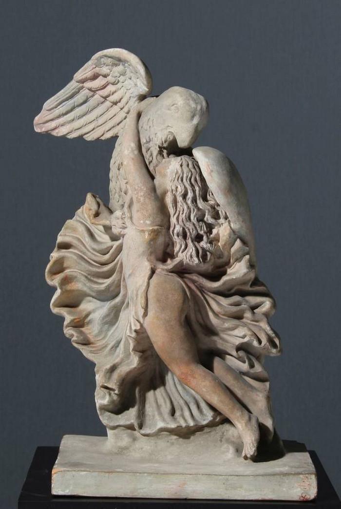 muzei drezdena sobranie skulptury 700