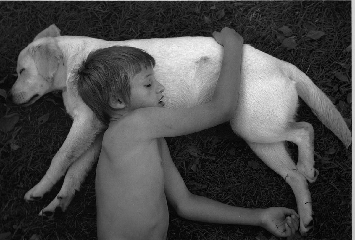 Мир, пребывающий в гармонии, на фотографиях Пентти Саммаллахти 8 1 5