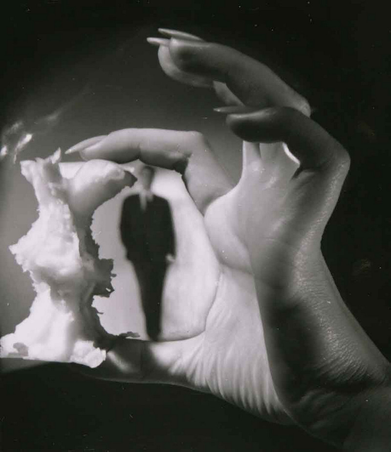 Тело, свет, отражение. Легенда аргентинской фотографии Аннемари Генрих 11