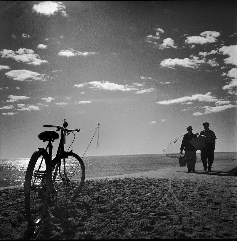 Тело, свет, отражение. Легенда аргентинской фотографии Аннемари Генрих 52