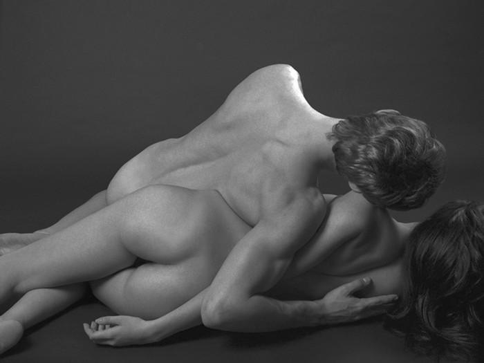 Тело, свет, отражение. Легенда аргентинской фотографии Аннемари Генрих 6