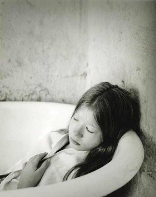 Портреты детей и подростков. Фотограф Ингар Краусс 23