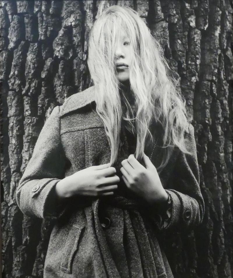 Портреты детей и подростков. Фотограф Ингар Краусс 4