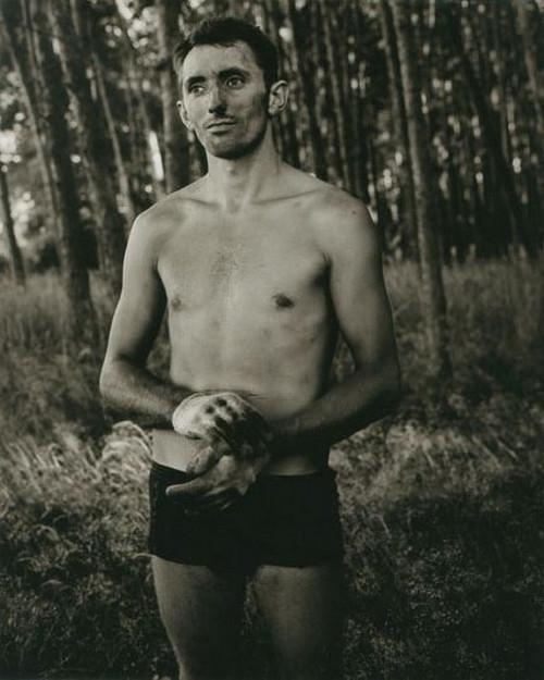 Трудовые мигранты в портретах Ингара Краусса 15
