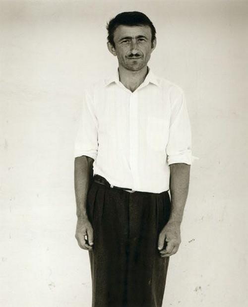 Трудовые мигранты в портретах Ингара Краусса 9