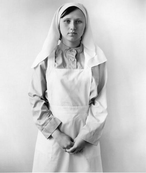 Портреты детей в колониях. Фотограф Ингар Краусс 10