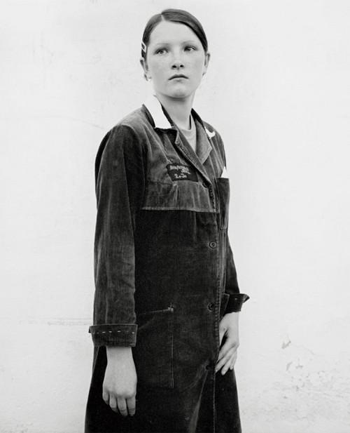 Портреты детей в колониях. Фотограф Ингар Краусс 5