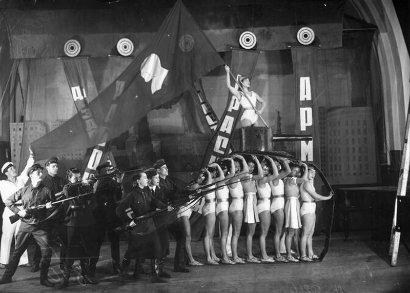 Классика советской довоенной фотографии 1900 1940 bula 800