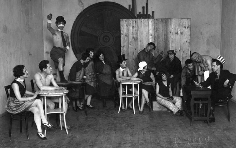 Классика советской довоенной фотографии 1900 1940 bula 800 2