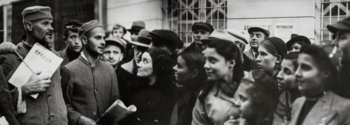 Классика советской довоенной фотографии 1900 1940 debabov 1200 4