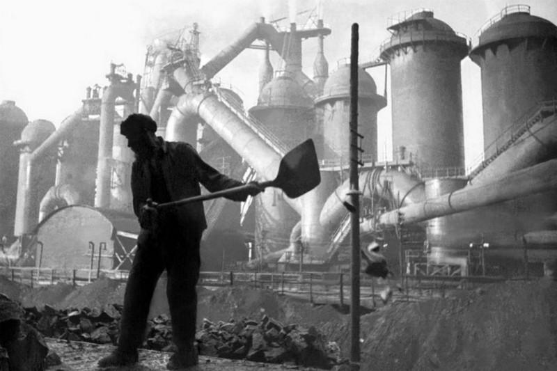 Классика советской довоенной фотографии 1900 1940 debabov 800