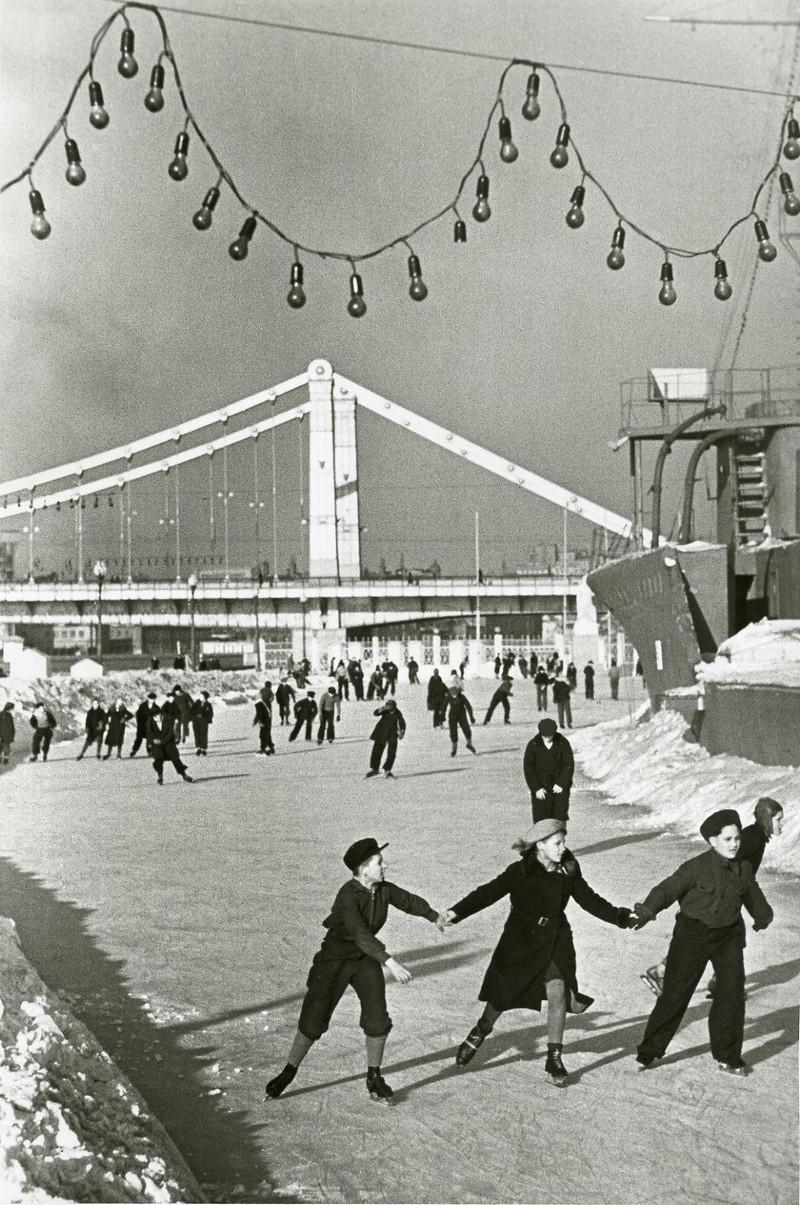 Классика советской довоенной фотографии 1900 1940 evzerihin 800