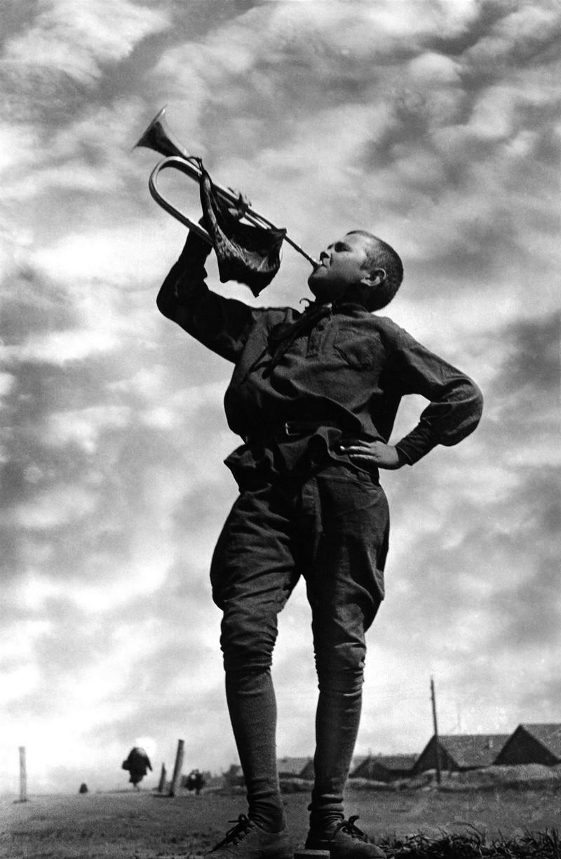 Классика советской довоенной фотографии 1900 1940 evzerihin 800 2