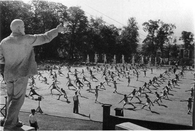 Классика советской довоенной фотографии 1900 1940 evzerihin 800 3