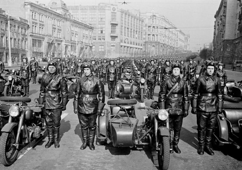 Классика советской довоенной фотографии 1900 1940 evzerihin 800 6