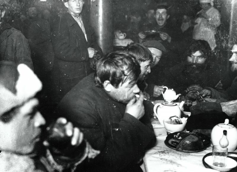 Классика советской довоенной фотографии 1900 1940 fridlyand 800 3
