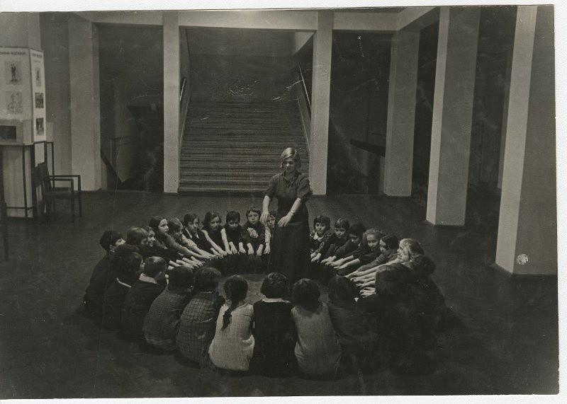 Классика советской довоенной фотографии 1900 1940 fridlyand 800 4