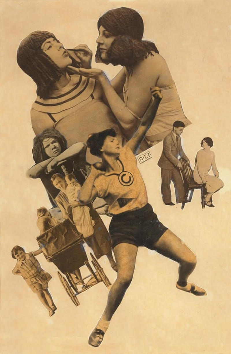 Классика советской довоенной фотографии 1900 1940 galajev 800 2