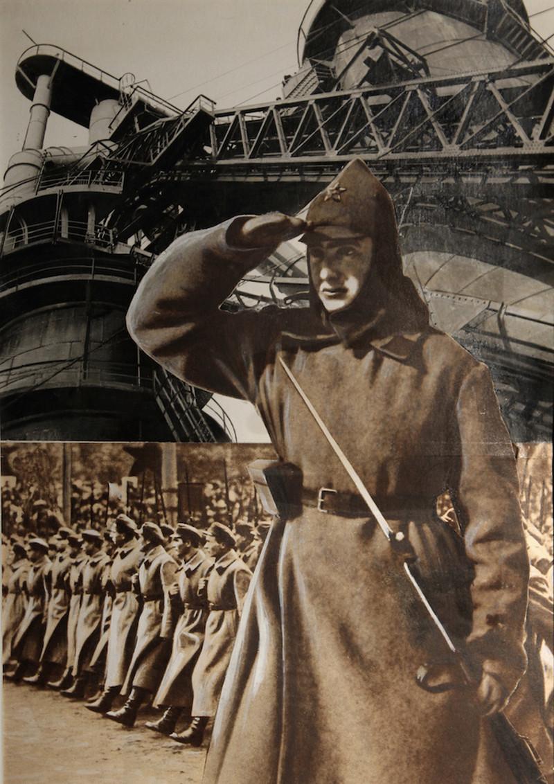 Классика советской довоенной фотографии 1900 1940 galajev 800 4