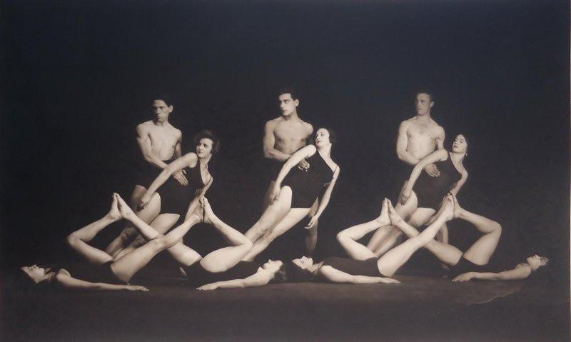 Классика советской довоенной фотографии 1900 1940 grinberg 800 4