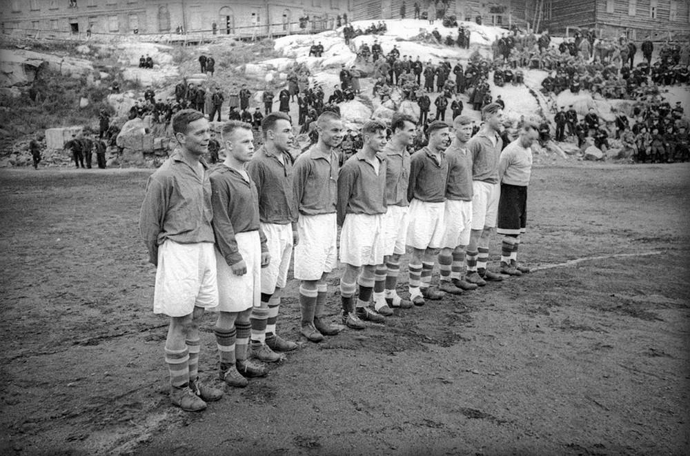 Классика советской довоенной фотографии 1900 1940 haldey 1000 2