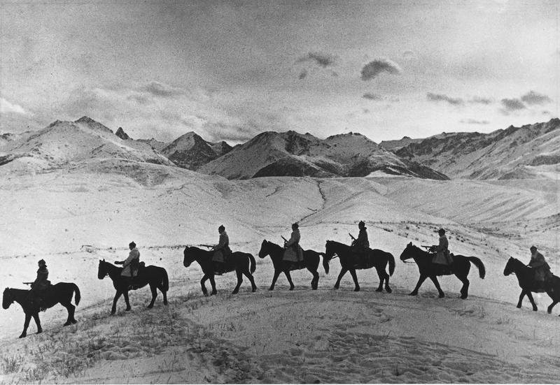 Классика советской довоенной фотографии 1900 1940 haldey 800
