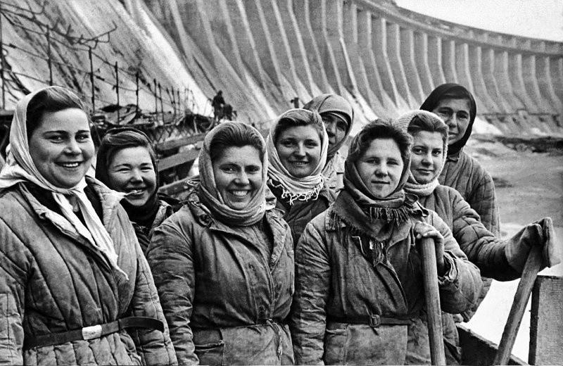 Классика советской довоенной фотографии 1900 1940 haldey 800 4