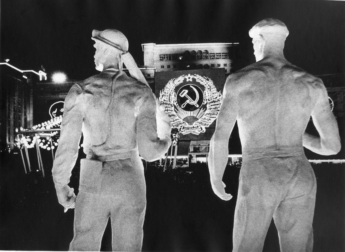 Классика советской довоенной фотографии 1900 1940 halip 1200 2