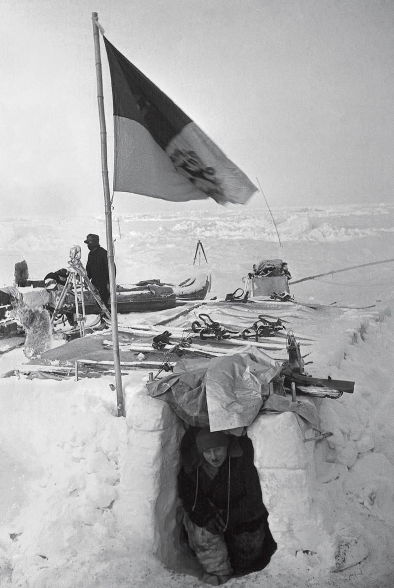 Классика советской довоенной фотографии 1900 1940 halip 800 2