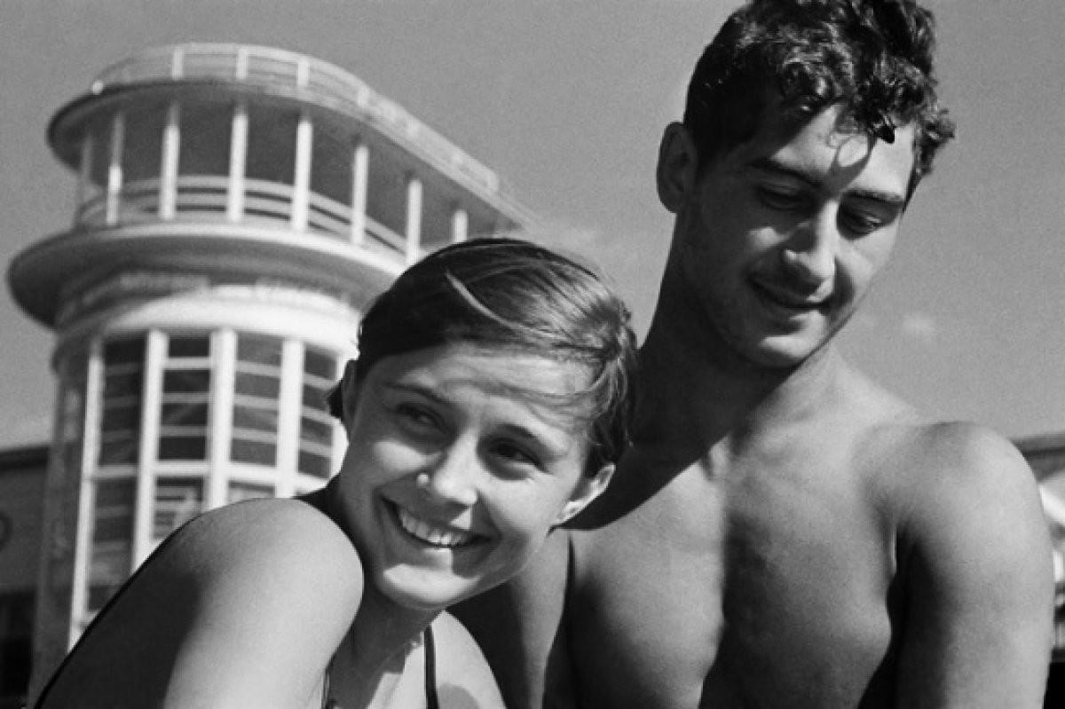 Классика советской довоенной фотографии 1900 1940 ignatovich 1200