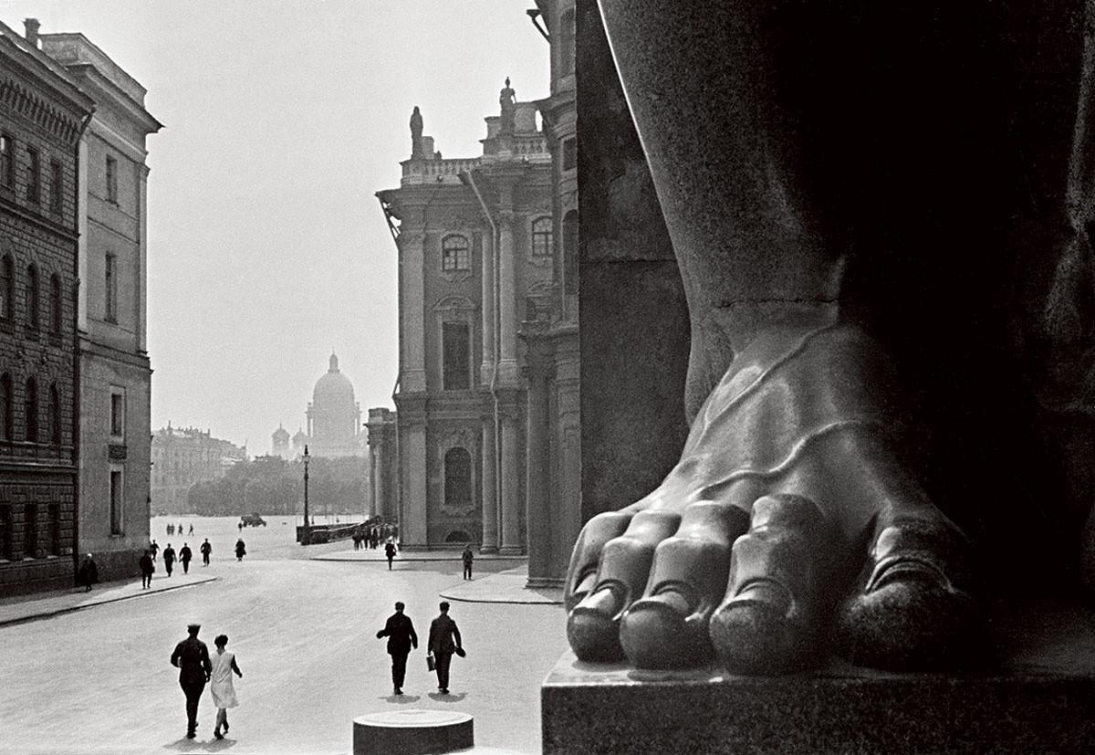 Классика советской довоенной фотографии 1900 1940 ignatovich 1200 3