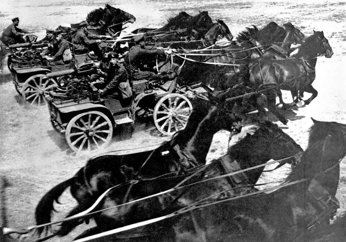 Классика советской довоенной фотографии 1900 1940 ignatovich 1200 6