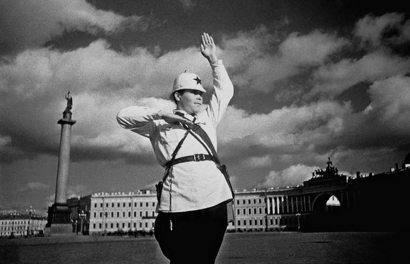 Классика советской довоенной фотографии 1900 1940 ignatovich 800