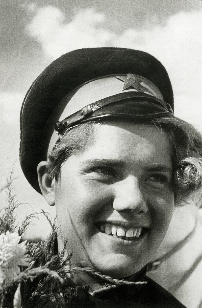 Классика советской довоенной фотографии 1900 1940 ignatovich 800 2