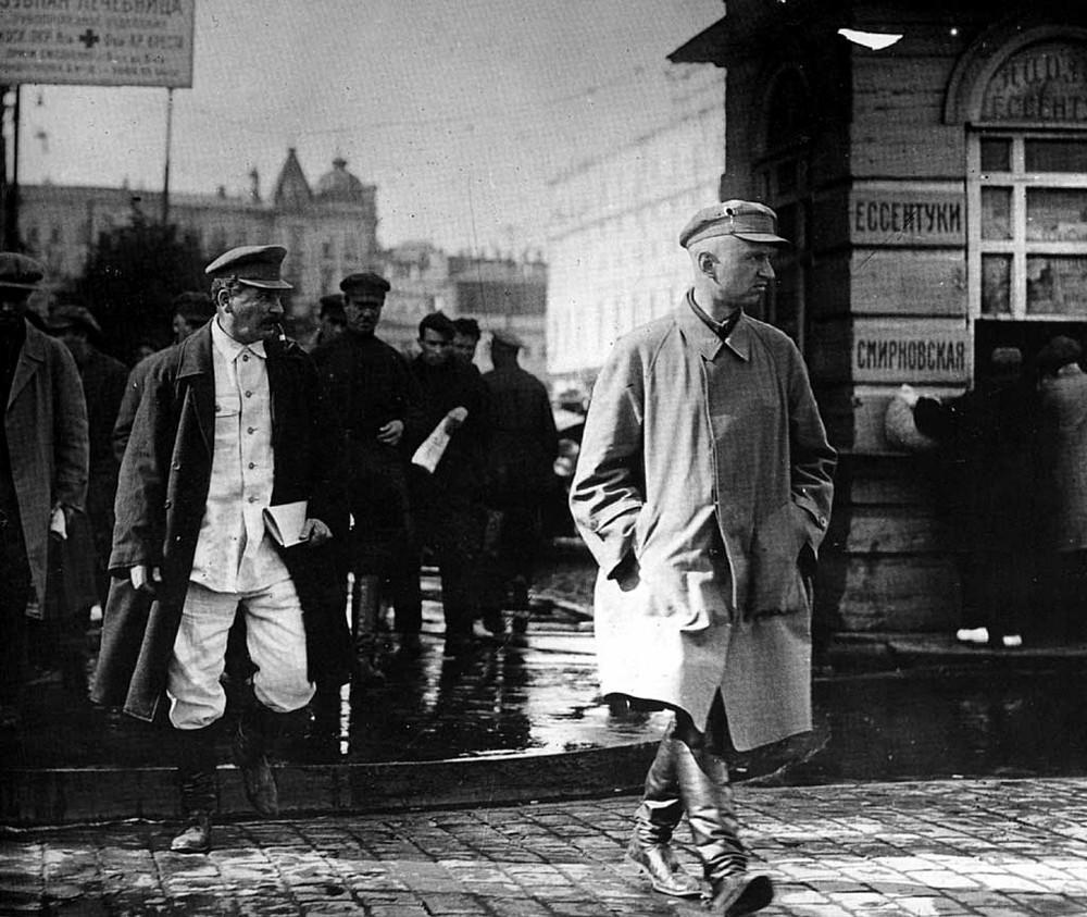 Классика советской довоенной фотографии 1900 1940 petrusov 1000 3