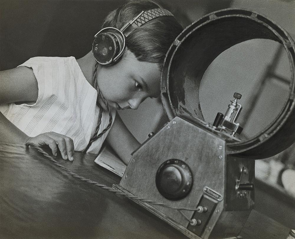 Классика советской довоенной фотографии 1900 1940 rodchenko 1000 2