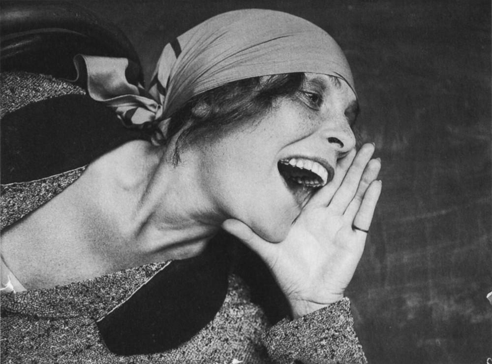 Классика советской довоенной фотографии 1900 1940 rodchenko 1000 3