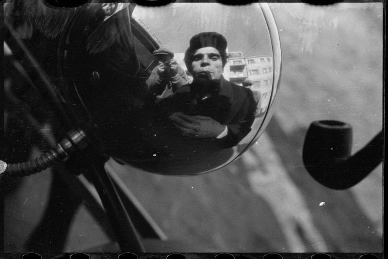 Классика советской довоенной фотографии 1900 1940 rodchenko 800