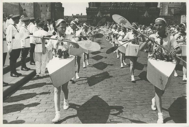 Классика советской довоенной фотографии 1900 1940 rodchenko 800 4