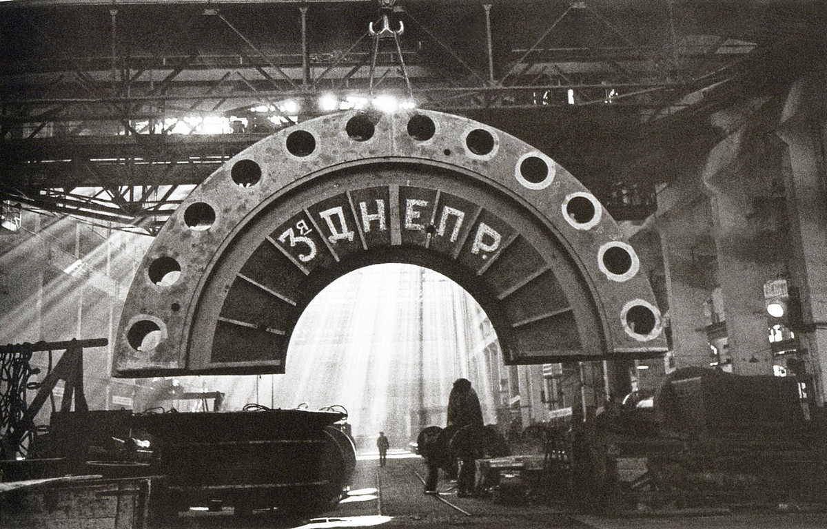 Классика советской довоенной фотографии 1900 1940 shagin 1200 3